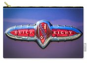 1941 Buick Eight Special Emblem Carry-all Pouch