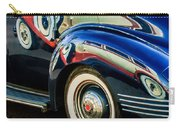 1941 Packard 110 Deluxe -1092c Carry-all Pouch