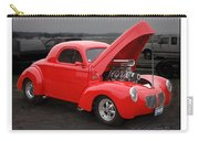 1941 Willys Carry-all Pouch