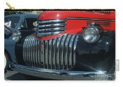 1942 Chevrolet Pickup Truck Grill   # Carry-all Pouch