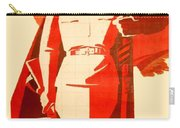 1946 - Soviet Red Army Victory Poster - Color Carry-all Pouch
