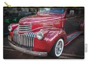 1946 Chevrolet Sedan Panel Delivery Truck  Carry-all Pouch