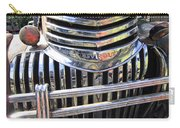 1946 Chevrolet Truck Chrome Grill Carry-all Pouch