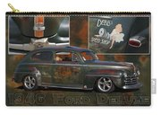 1946 Ford Deluxe Carry-all Pouch