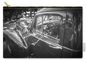 1946 Hudson Super Six Sedan Bw Carry-all Pouch