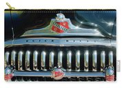 1947 Buick Sedanette Grille Carry-all Pouch