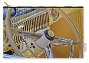 1947 Cadillac 62 Steering Wheel Carry-all Pouch