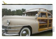 1947 Chrysler Carry-all Pouch