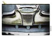 1947 Ford Deluxe Grille Emblem Carry-all Pouch