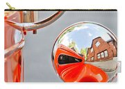 1948 Anglia Rear View Mirror -451c Carry-all Pouch