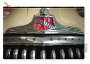 1948 Buick Roadmaster Carry-all Pouch