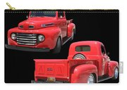 1948 Custom Ford F-100 Pick Up Carry-all Pouch