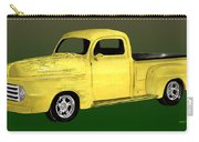 1948 Custom Ford Pick Up Carry-all Pouch