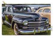 1948 Plymouth Special Deluxe Coupe  Carry-all Pouch