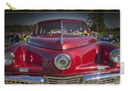 1948 Tucker  Carry-all Pouch