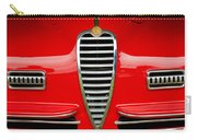 1949 Alfa Romeo 6c 2500 Ss Pininfarina Cabriolet Grille Carry-all Pouch