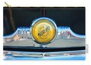 1949 Chrysler Windsor Grille Emblem Carry-all Pouch