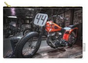 1949 Harley Davidson Carry-all Pouch