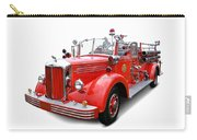 1949 Mack Fire Truck Carry-all Pouch