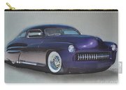 1949 Mercury Carry-all Pouch