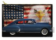 1949 Pontiac Tribute Roger Carry-all Pouch