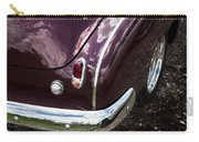 1950 Chevrolet Taillight And Bumper Carry-all Pouch