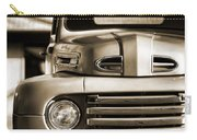 1950 Ford F-100 Carry-all Pouch