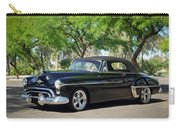 1950 Oldsmobile 88 -004c Carry-all Pouch