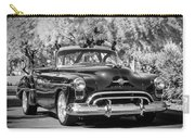 1950 Oldsmobile 88 -105bw Carry-all Pouch