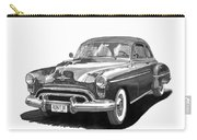 1950 Oldsmobile Rocket 88 Carry-all Pouch
