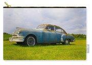 1950 Pontiac Chieftan Carry-all Pouch