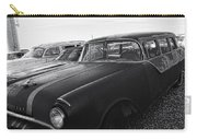 1950's Pontiac By Cathy Anderson  Carry-all Pouch