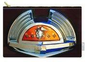 1951 Mercury Emblem Carry-all Pouch