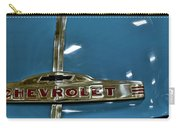1952 Chevrolet Pickup Hood Carry-all Pouch