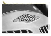 1952 Frazer-nash Le Mans Replica Mkii Competition Model Grille Emblem Carry-all Pouch