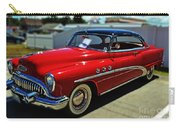 1953 Buick Carry-all Pouch