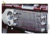 1953 Buick Skylark Carry-all Pouch