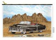 1953 Cadillac Eldorado Biarritz Carry-all Pouch