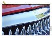 1953 Chevrolet Grille Emblem Carry-all Pouch