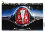 1953 Hudson Hornet Sedan Emblem Carry-all Pouch