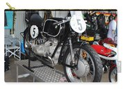 1954 Bmw Rs54 Carry-all Pouch