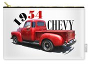 1954 Chevy Carry-all Pouch