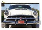 1954 Hudson Hornet Carry-all Pouch