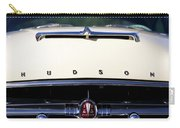 1954 Hudson Hornet Grill Carry-all Pouch