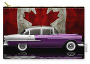 1955 Bel Air Patriot Carry-all Pouch