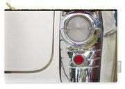 1955 Buick Special Tail Light Carry-all Pouch
