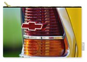 1955 Chevrolet Taillight Emblem Carry-all Pouch