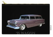 1955 Chevy Handyman Wagon Carry-all Pouch