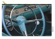 1955 Chevy Nomad Steering Wheel Carry-all Pouch