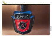 1955 Ford Emblem Carry-all Pouch